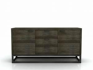 Sideboard 160 Cm : montauk sideboard espresso 160 cm products ~ Buech-reservation.com Haus und Dekorationen
