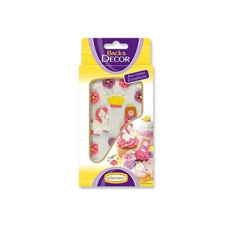 deco en sucre pour gateau d 233 corations en sucre princesse pour g 226 teau d anniversaire de fille