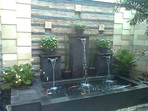 jasa pembuat kolam minimalis parung bogor central tanaman