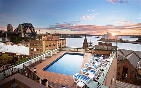 rooftop pools  dream    sit