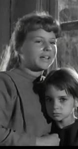 U0026quot, Gunsmoke, U0026quot, Call, Me, Dodie, Tv, Episode, 1962