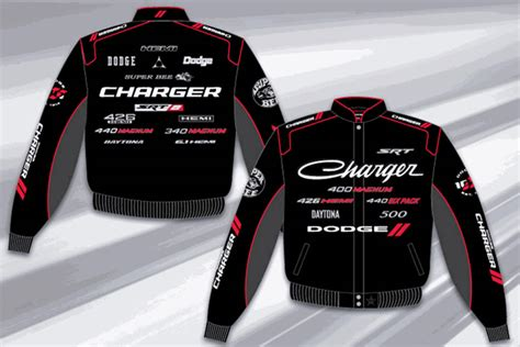 ford jackets chevy jackets mustang jackets