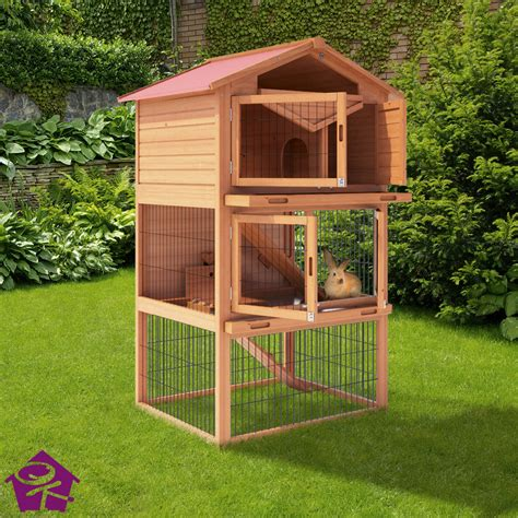 small animal hutch rabbit hutch small animal cage rodent stall animals