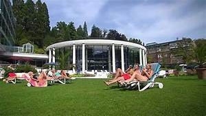 Baden Baden De : outdoor pools at caracalla spa baden baden youtube ~ Watch28wear.com Haus und Dekorationen