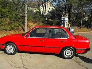 Sell Used 1991 Bmw 318i Base Sedan 4