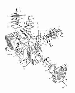 Onan Onan Engine Parts