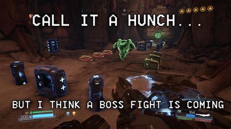 Doom Memes - when you meme a memes on monday