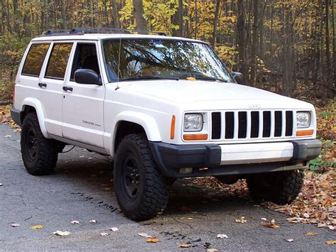 old white jeep cherokee white cherokee club page 5 jeep cherokee forum