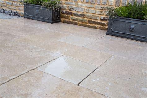 tremayne limestone paving mm