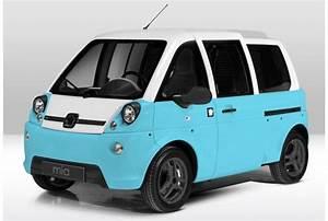 Mia Auto : la voiture lectrique c 39 est pour aujourd 39 hui ou pour demain ~ Gottalentnigeria.com Avis de Voitures