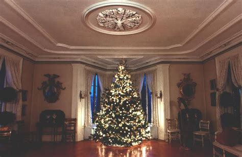 hudson valley mansions christmas holiday tours