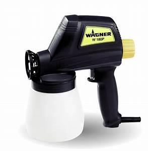 Pistolet Peinture Electrique : comment peindre au pistolet avec une station de peinture ~ Premium-room.com Idées de Décoration