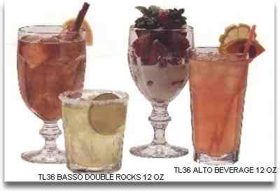 Bicchieri Americani by Bicchieri Americani Tumblers E Dosatori Pourers