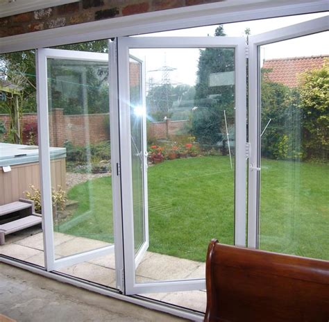 Bifold Closet Door Opening by Bifold Taunton Windows