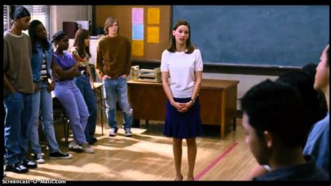 Freedom Writers 03 Youtube