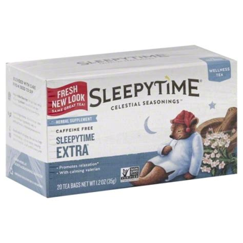 Caffeine occurs in coffee naturally, so any method of decaffeination (no matter how good it is) is considered by many aficionados unnatural. Celestial Seasonings Sleepytime Extra Caffeine Free Herbal ...