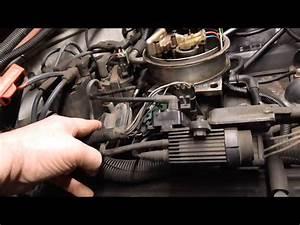 89 Chevy C20 Egr