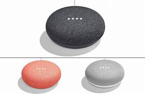 Google Home Mini Farbe : here is the google home mini the smaller 49 google home ~ Lizthompson.info Haus und Dekorationen