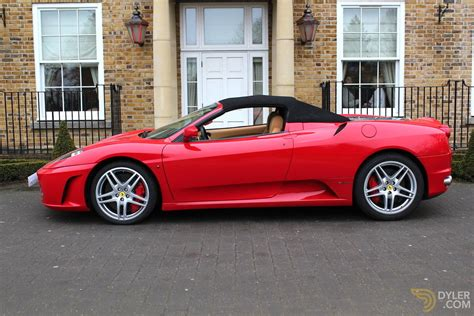 F430 For Sale by 2004 F430 F1 Spider For Sale Dyler