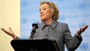 Clinton Email Scandal: Hillary Could Face A 10-Year Prison ...