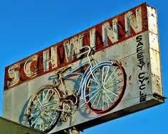 Vintage Schwinn Stingray Pixie Banana Seat Red Muscle Bike