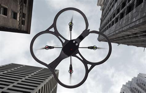 parrot ardrone  quadcopter elite edition jungle robotshop