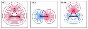 35 Enter The Orbital Diagram For The Ion Mo3
