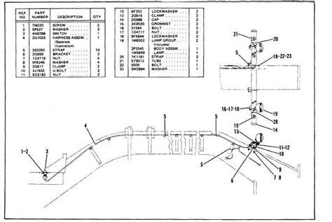 CATERPILLAR 130G MOTOR GRADER CONT. - TM-5-3805-263-14P-4_122