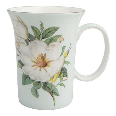 Magnolia   Gracie Bone China Mug