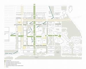 Rutgers University Livingston Campus Open Space Design