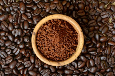 Profits and Competition for German Coffee Brands in 2018 ...