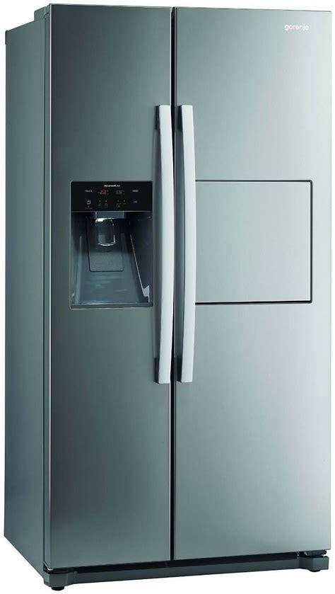 bosch side by side kühlschrank side by side k 252 hlschrank kaufen darauf solltet ihr achten