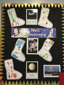 Neil Armstrong Time Line Display Neil Armstrong