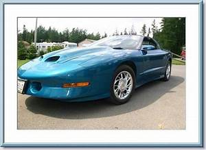 Sell Used 1995 Pontiac Firebird Trans Am Coupe 2