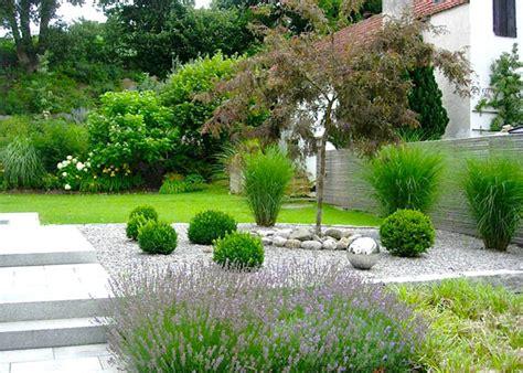 Garten Bepflanzung Sichtschutzbildergalerie Moderner