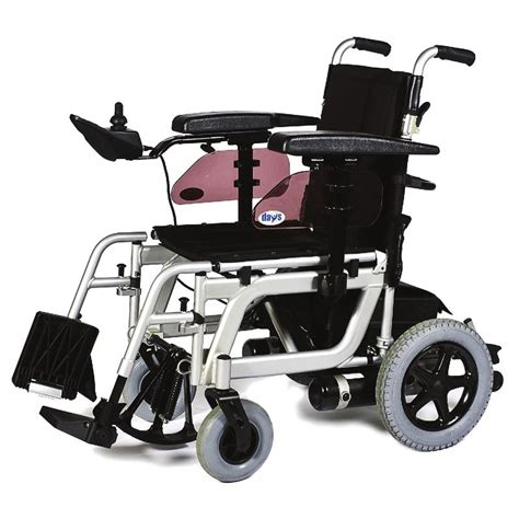 days verb folding electric wheelchair at low prices uk