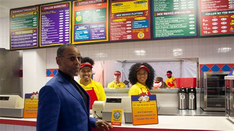 Los Pollos Hermanos From 'Breaking Bad' Is Popping Up in ...