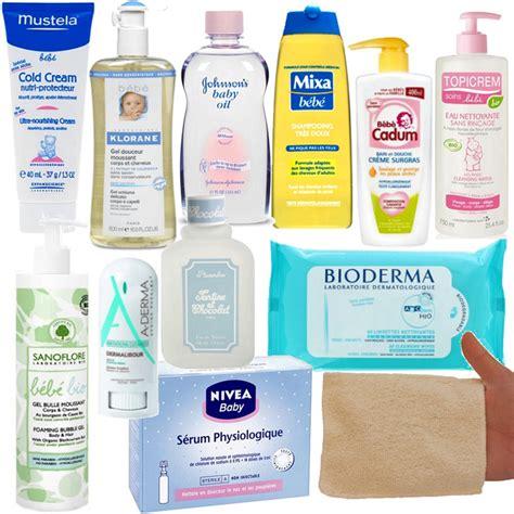 les 10 produits de soins que vous pouvez emprunter 224 b 233 b 233 beaut 233 plurielles fr