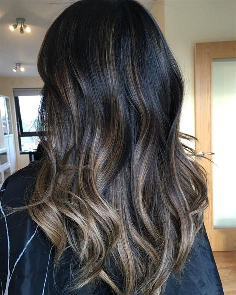 balayage hair treatment  cut   atfrancisbeautydel