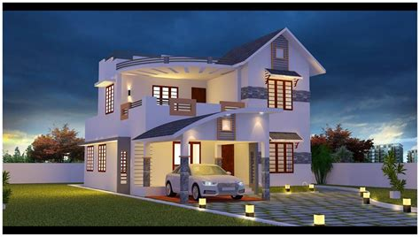 beautifully designed latest  bedroom home   square