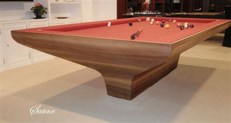 unique table ls designs 34 best images about modern pool tables on pinterest