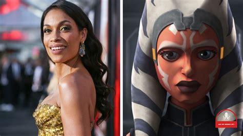 Star Wars: The Mandalorian adds Rosario Dawson to Season 2 ...