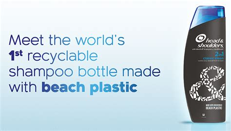 Head & Shoulders launches sustainability project | Ethical ...