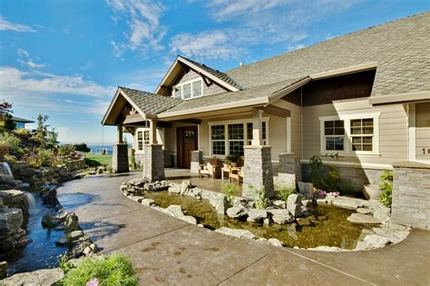 country style house floor plans craftsman house plans pacifica 30 683 associated designs