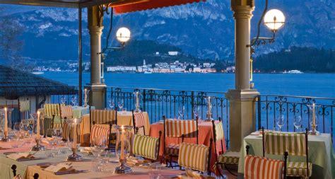 la terrazza restaurant gourmet experience luxury restaurants hotel on lake como