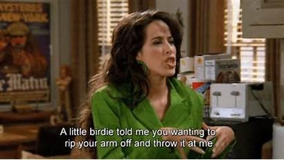 Janice Friends Chandler Case Better Laugh Worst