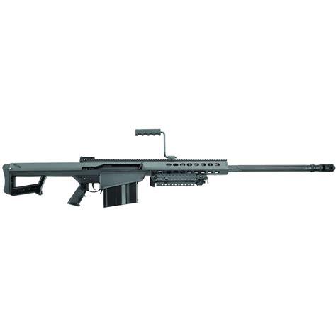 50 Bmg Scope by Barrett 82a1 Semi Automatic 50 Bmg Bors Leupold 4 5