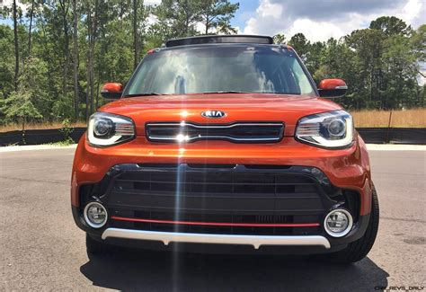 2017 Kia Soul Turbo 10