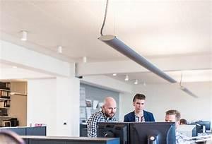 Tipps Bodenbelag Für Büro : 5 tipps f r die richtige beleuchtung im b ro ~ Michelbontemps.com Haus und Dekorationen