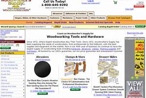 Woodworker's Supply - Best Place For Woodworkers